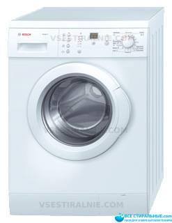 Bosch WLX 24360