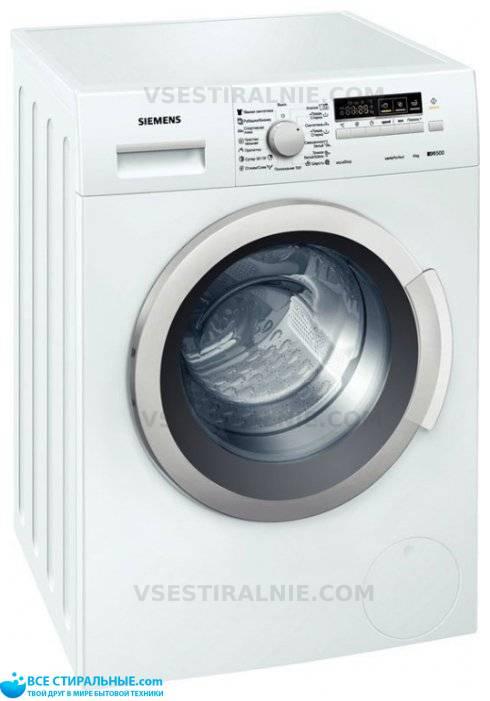 Siemens WS 10O240