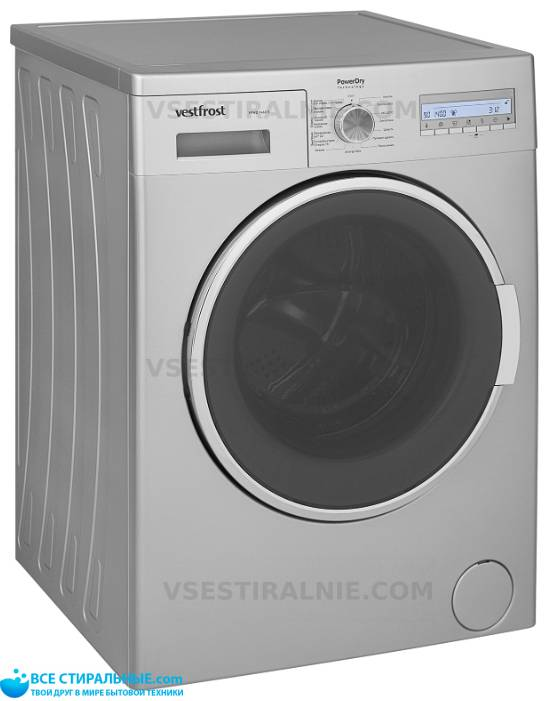 Vestfrost VFWD 1460 S