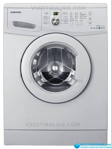 Samsung WF0400S1V