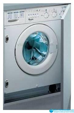 Whirlpool AWO/D 041