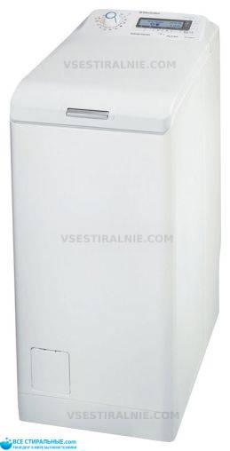 Electrolux EWT 136580 W