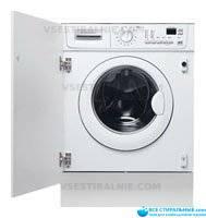 Electrolux EWG 12450 W