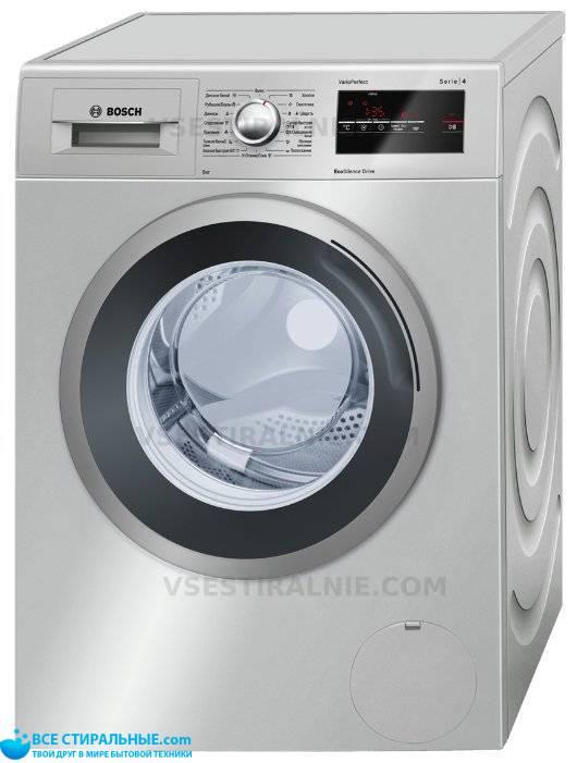 Bosch Serie 4 WAN 2416 S
