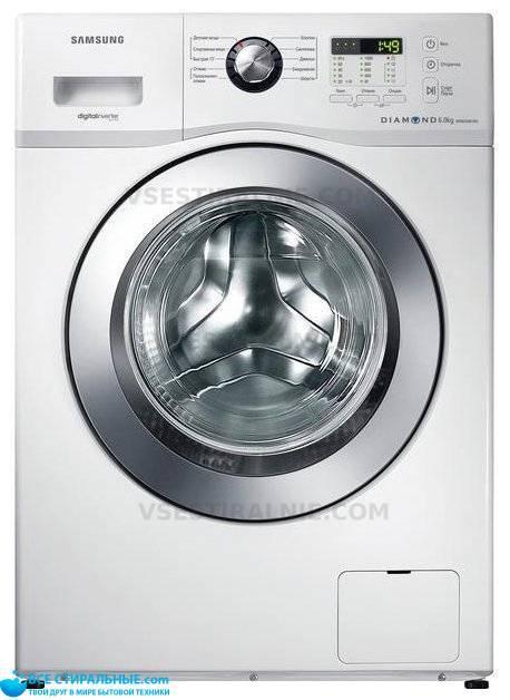 Samsung WF602B0BCWQ