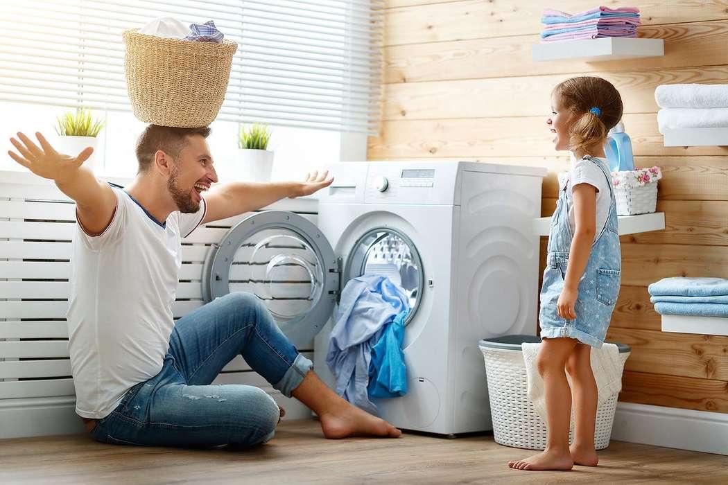 Рейтинг больших стиральных машин