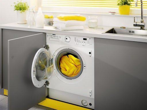 Рейтинг инверторных стиральных машин