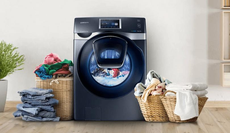 Как выбрать автоматическую стиральную машину