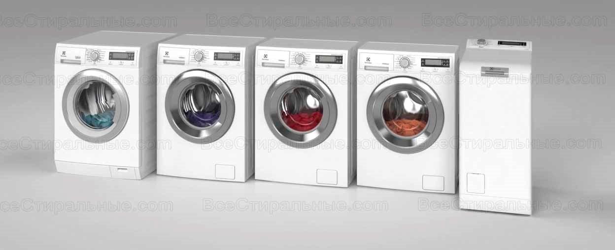 Какая загрузка стиральной машины лучше