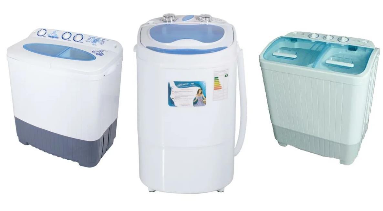 Хорошие активаторные стиральные машины