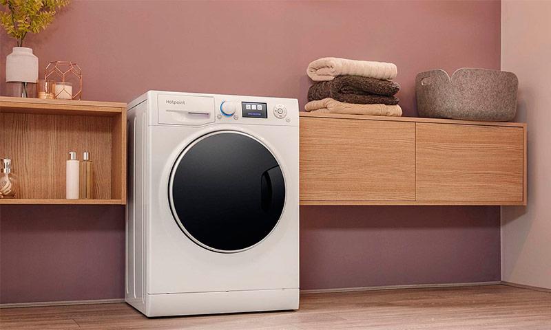 Популярные стиральные машины