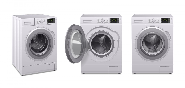 Рейтинг надежных стиральных машин
