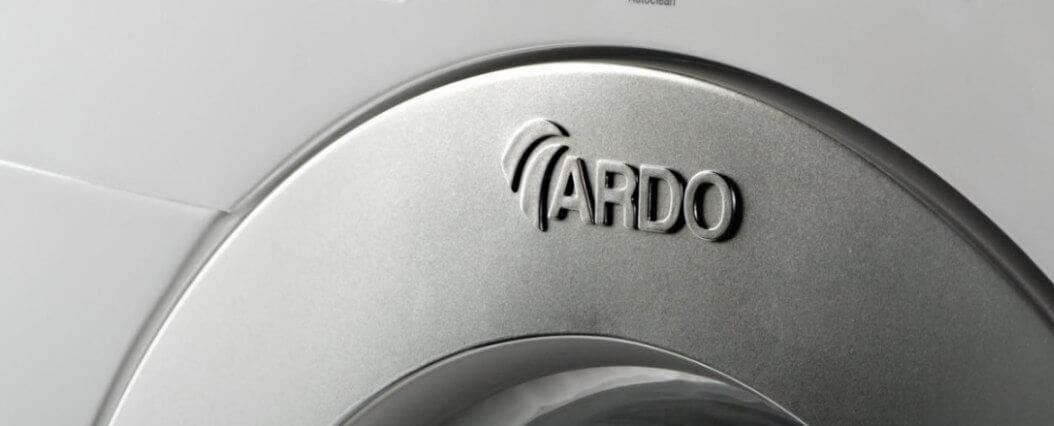 Лучшие стиральные машины Ardo