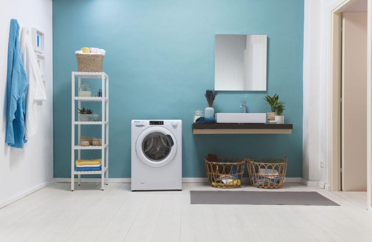 Рейтинг стиральных машин с большой загрузкой