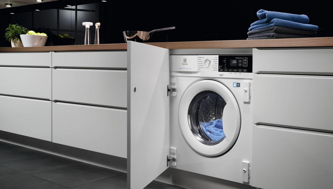 Встраиваемые стиральные машины топ 10 2021