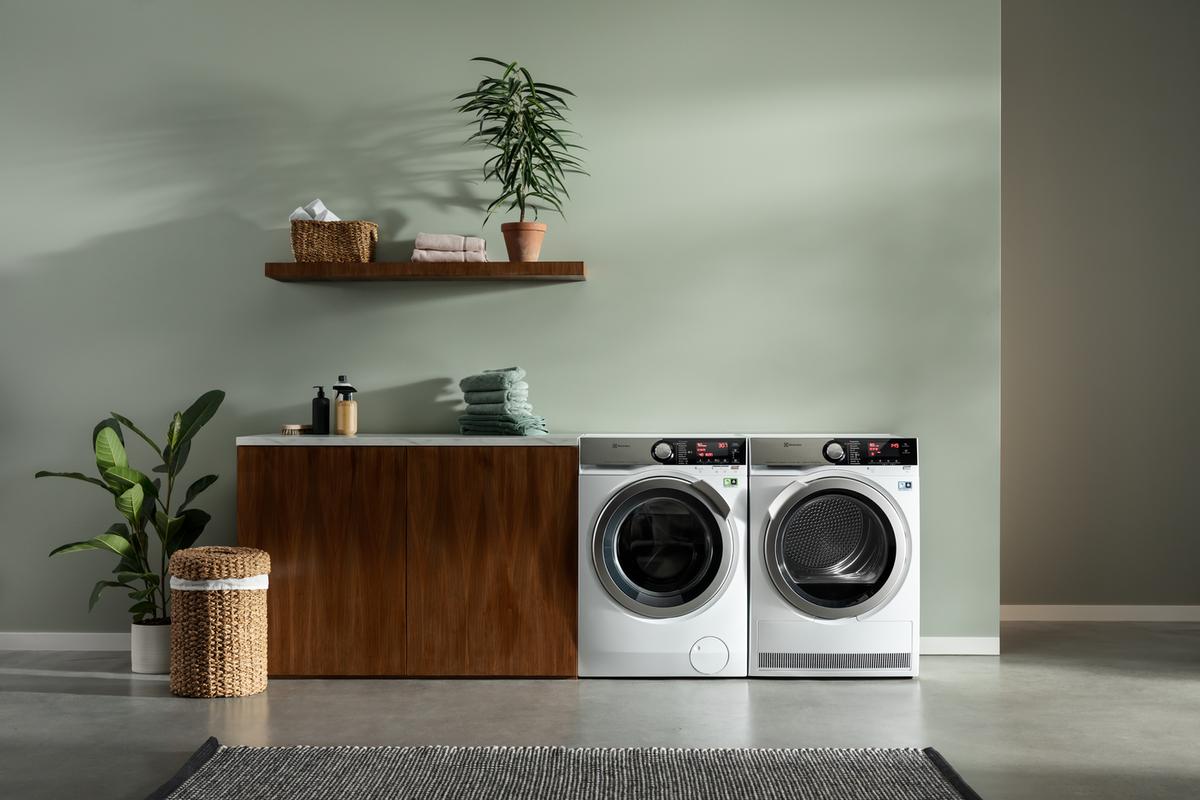Как выбрать стирально-сушильную машину