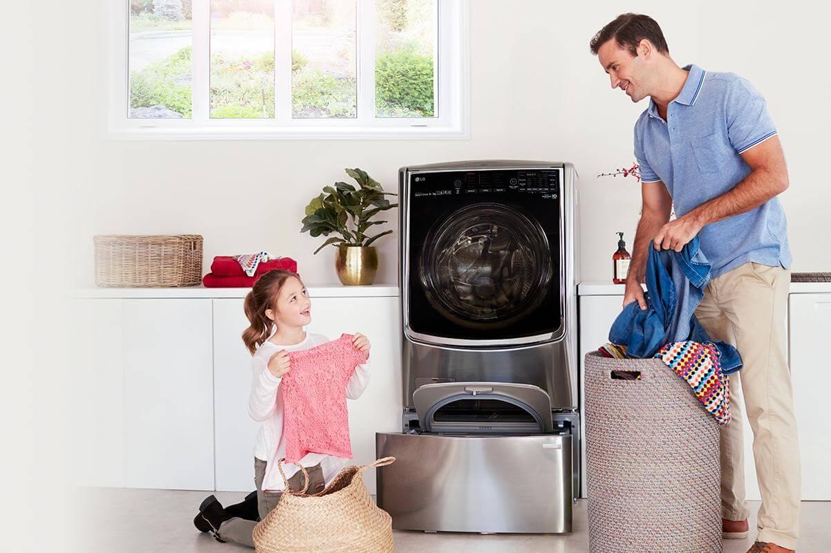 Что лучше выстирает - ручная стирка или стиральная машина?