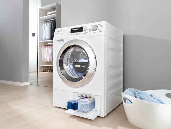 Обзор стиральных машин Miele