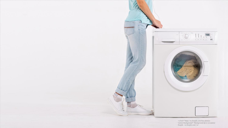Как выбрать импортную стиральную машину?
