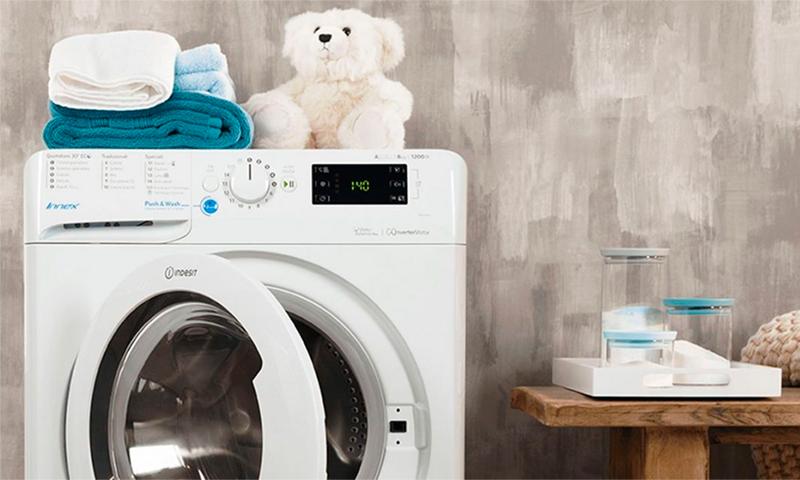 Какие хорошие недорогие стиральные машины