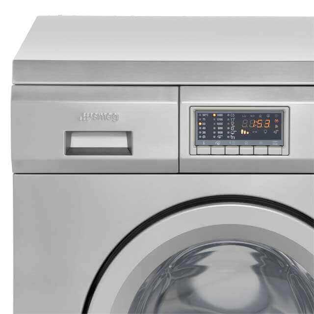 Обзор стиральных машин SMEG