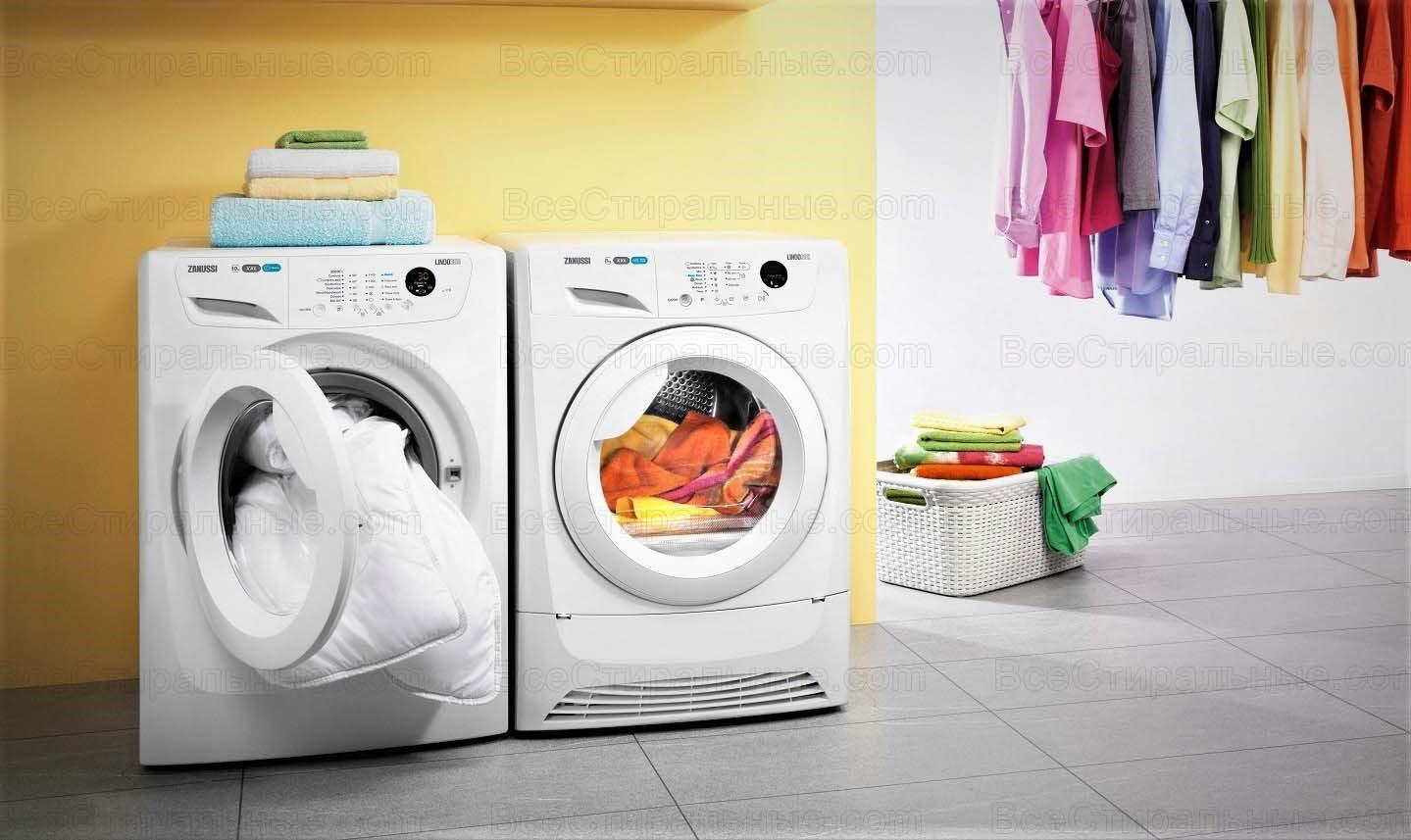 Итальянские стиральные машины