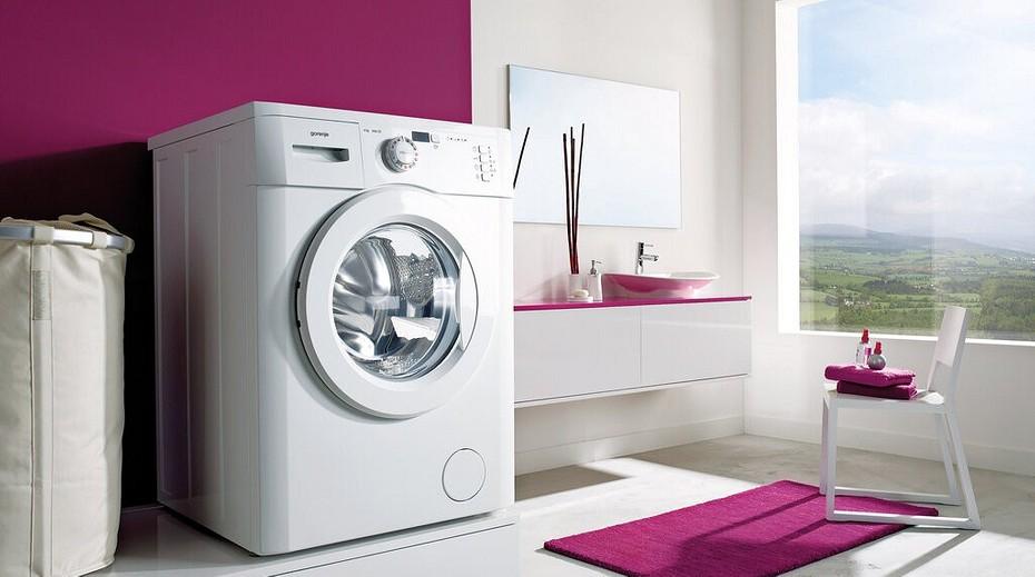 Большие стиральные машины как выбрать