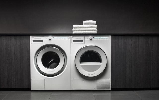 Сушильная машина или стиральная с сушкой