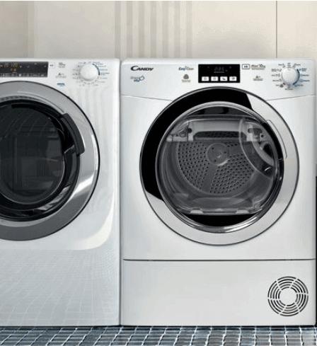 Обзор стиральных машин Candy