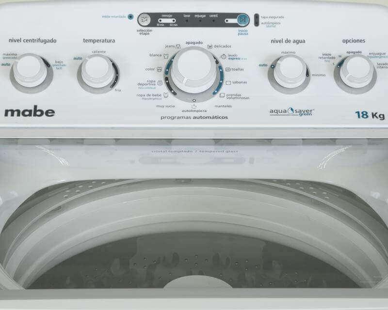 Обзор стиральных машин Mabe