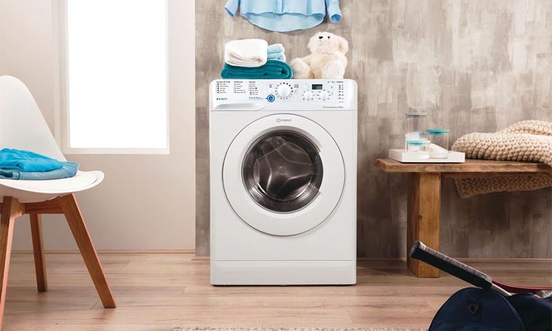 Лучшие стиральные машины Indesit